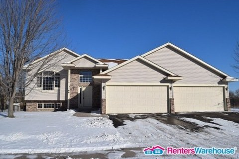 property_image - House for rent in Saint Michael, MN