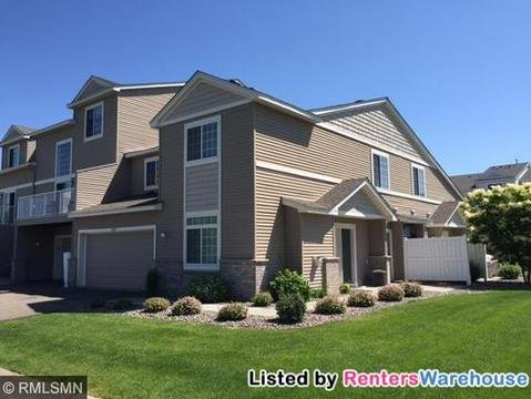 property_image - Townhouse for rent in Maple Grove, MN